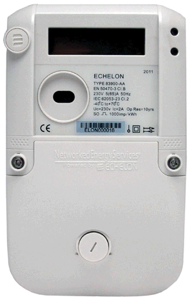 Echelon introduced a new modular smart meter, the MTR 0600, for utilities seeking to phase-in smart grid deployments.