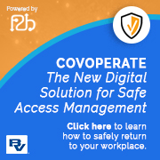 Covoperate - Safe Access Management