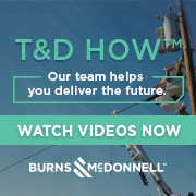 T&D How - Burns & McDonnell